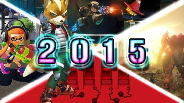 Justin's Most Anticipated Games of 2015