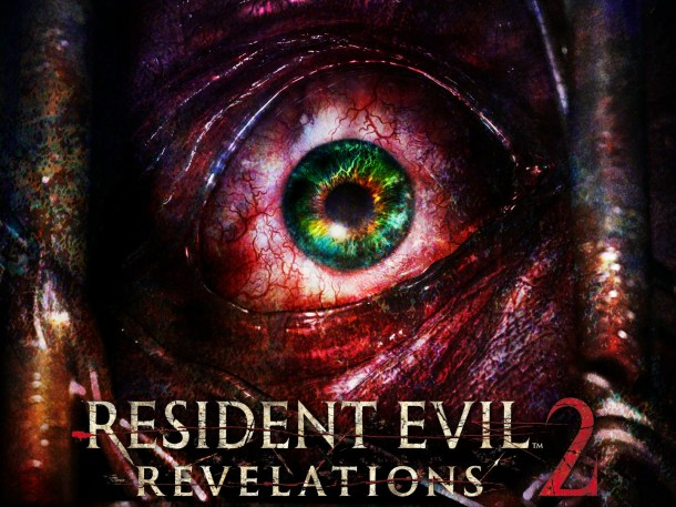 Josh's Most Anticipated Games - Resident Evil Revelations 2