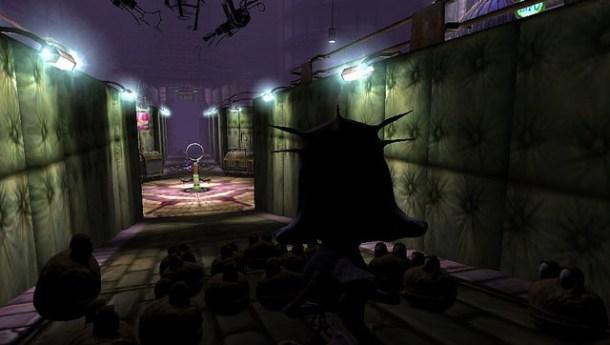 Munch's Oddysee HD | oprainfall