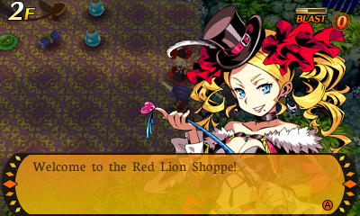 Etrian Mystery Dungeon | Jeff's Localization Wishlist For 2015