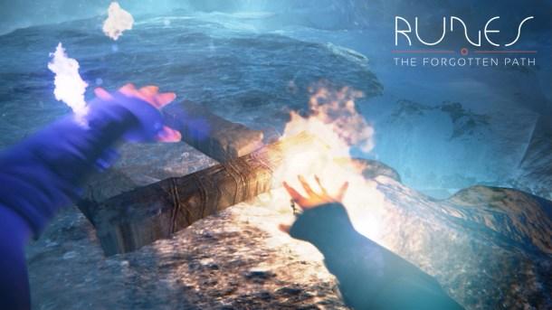 Runes: The Forgotten Path