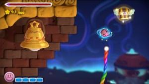 Kirby and the Rainbow Curse 01