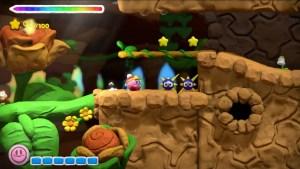 Kirby and the Rainbow Curse 02