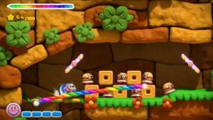 Kirby and the Rainbow Curse 03