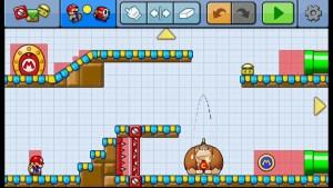 Mario vs Donkey Kong Tipping Stars 02