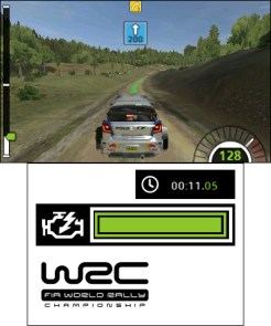 WRC Official Game of the World Rally Championship