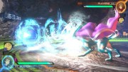 Pokken Tournament | Suicune Blast