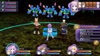 Neptunia Re;Birth1 PC Screenshot   Battle