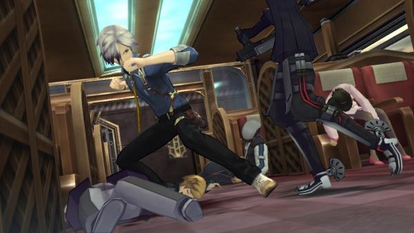 Tales of Xillia 2 | Combat
