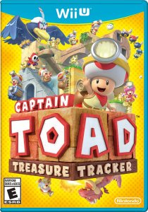 Captain Toad | oprainfall