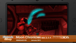 Moon Chronicles