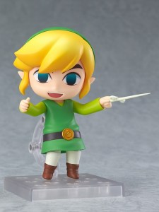Toon Link | Taunt