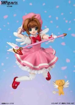 Card Captor Sakura Figure 4