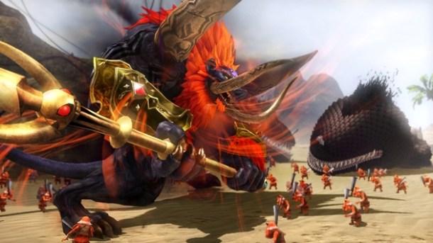 Hyrule Warriors | Ganon