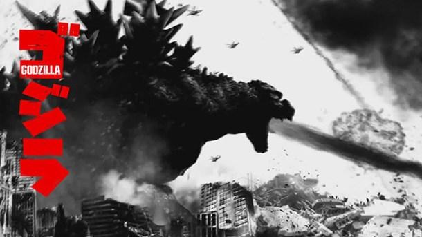 Godzilla Featured Image