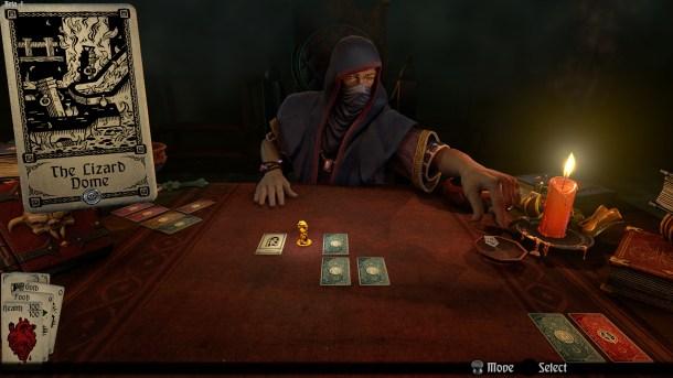 Hand of Fate | Token