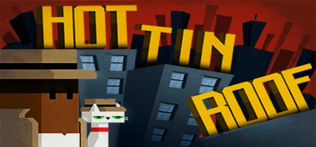 Hot Tin Roof | Closing
