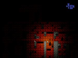 Learning the Dark Trade   Dungeon Floor
