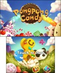 Pong Pong Candy