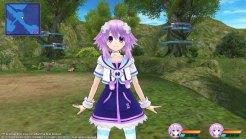 Neptunia ReBirth3 | Nep