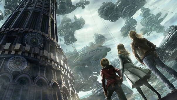 Resonance of Fate Japanese Cover - tri-Ace Acquired by Mobile Game Company Nepro Japan