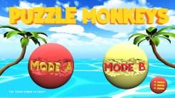 Puzzle Monkeys