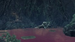 Xenoblade Chronicles X forest 5