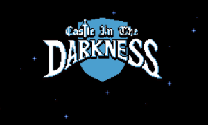Castle in the Darkness | oprainfall
