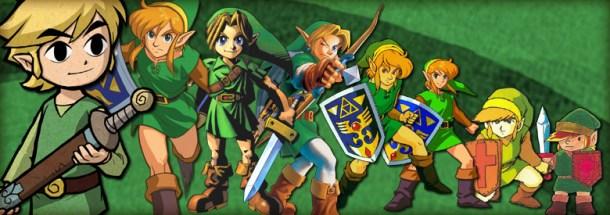 Evolution of Link (Normal Size)