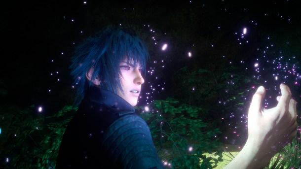 Final Fantasy XV Episode Duscae 2.0 | oprainfall