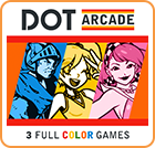 Dot Arcade | oprainfall