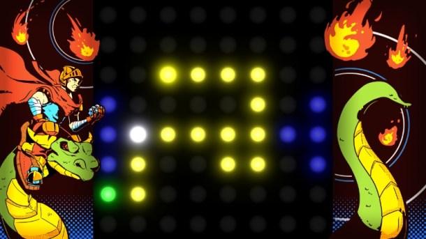 Dot Arcade | Mr Snake