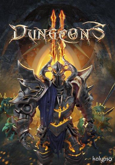 Dungeons II | oprainfall