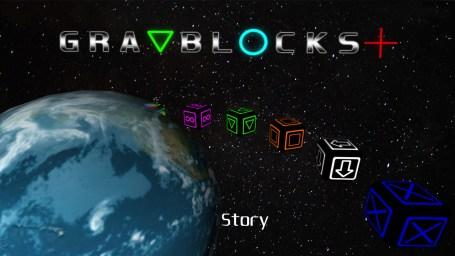 GravBlocks+ | oprainfall