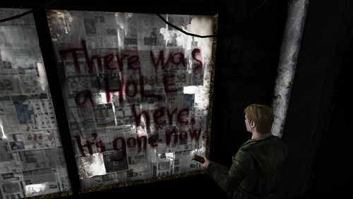 Silent Hill 2 - Jerry's Top Five PlayStation 2 Games