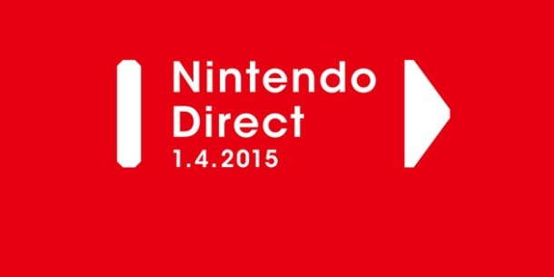 Nintendo Direct April 1st