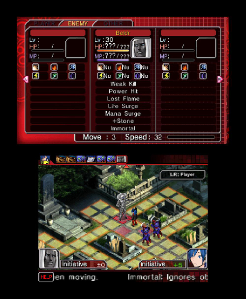 Shin Megami Tensei: Devil Survivor Overclocked | Fight with Beldr