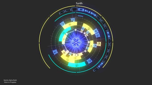 Sentris - Puzzle