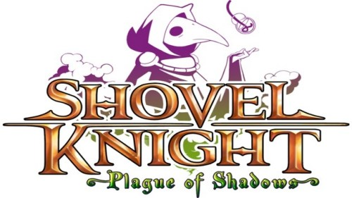 Shovel Knight Plague of Shadows (featured image)