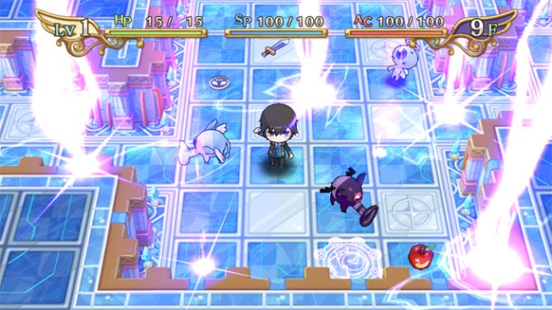 The Awakened Fate Ultimatum | Mystery Dungeon Gameplay