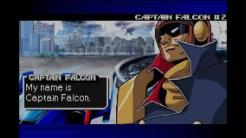 F-Zero - GP Legend
