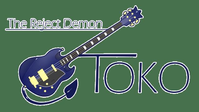 toko logo