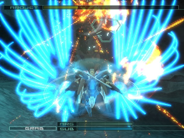 Top Ps2 Games | Zone of the Enders 2