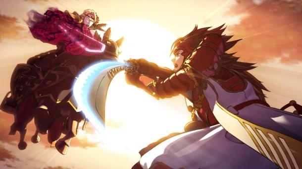 Fire Emblem 01