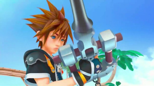 Kingdom Hearts III | oprainfall
