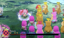 Lord of Magna   Monsters