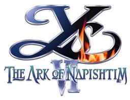 Ys VI - The Ark of Napishtim Logo