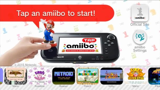 amiibo Tap 01