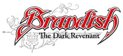 Brandish Logo White