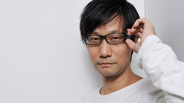 Hideo Kojima | The Day Konami Dies